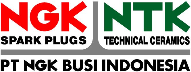 PT NGK Busi Indonesia Logo